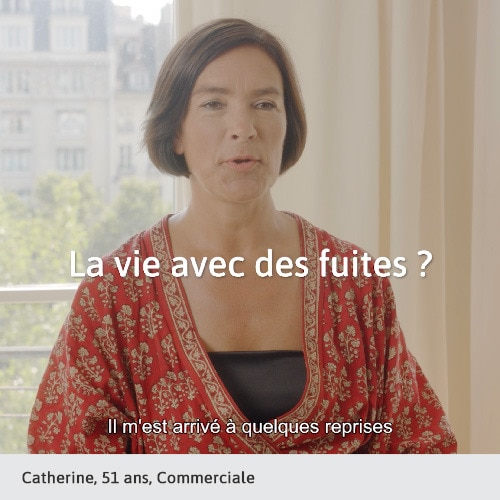 Catherine, 51 ans, Commerciale
