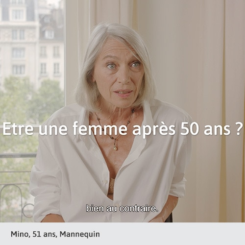 Mino, 51 ans, Mannequin
