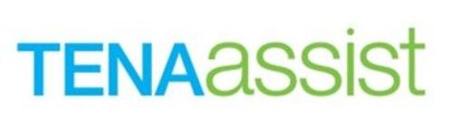 TENAassist logo