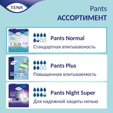 Ассортимент TENA — надежная абсорбирующая продукция для ухода при недержании