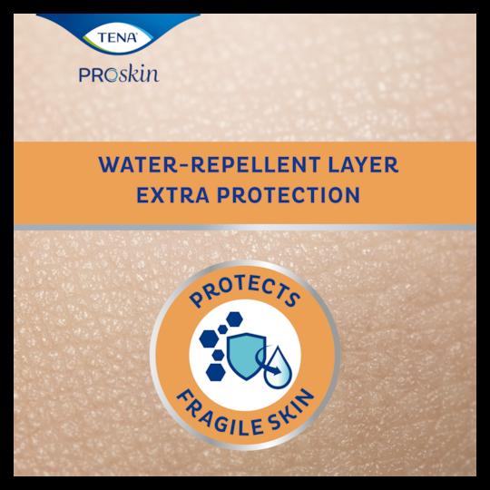 Krema TENA ProSkin Barrier Cream – zaščitna krema za nego pri inkontinenci
