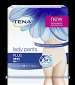 TENA Lady Pants Plus Paketi
