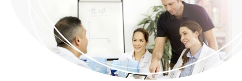 TENA Online training for continence care