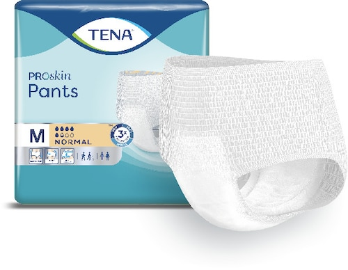 Brezplačen vzorec TENA