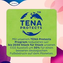 Für TENA bedeutet Verantwortung für die Menschen und den Planeten zu übernehmen, einen konkreten Beitrag zu einer nachhaltigen Welt zu leisten.