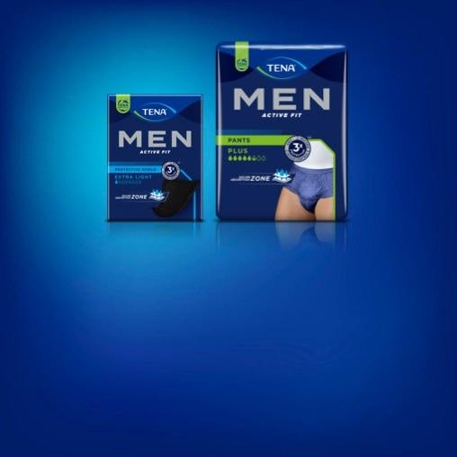 TENA product range