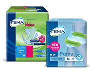 Free TENA sample