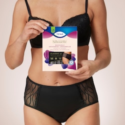 TENA Silhouette washable absorbent underwear