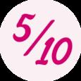 5 av 10 oppgir at de glemmer å gjøre knipeøvelser