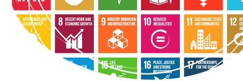 FNs bærekraftsmål [Sustainable Development Goals (SDG)]