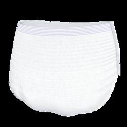 TENA Pants Maxi product illustration back
