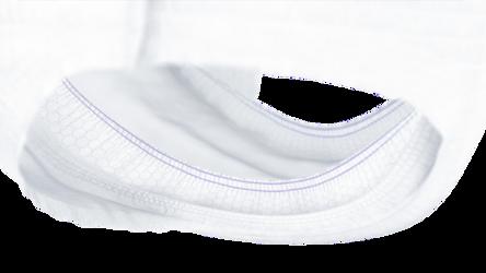 TENA Pants Maxi productillustratie dichtbij