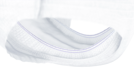 TENA Pants Maxi produktillustrasjon nærbilde