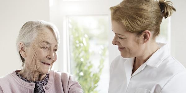TENA za domove za starije i nemoćne osobe