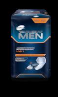 TENA Men Protector absorbente Level 3 paquete absorción media