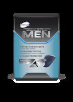 Protector masculino TENA Men para la incontinencia, las pequeñas pérdidas de orina y el goteo