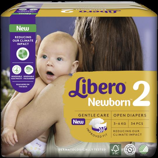 LIBERO Newborn 2