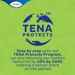 A TENA assume a responsabilidade pelo planeta e pelas pessoas, fazendo contributos reais para um mundo sustentável.
