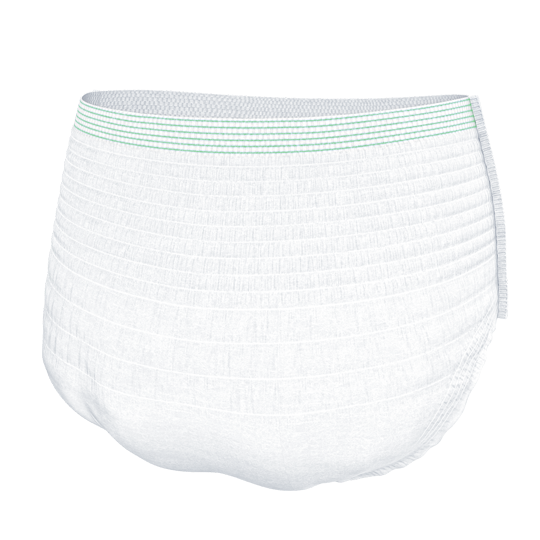 TENA Pants Super productillustratie achteraanzicht