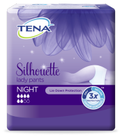 TENA Silhouette Lady Pants Night