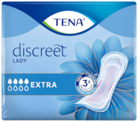 TENA Lady Extra Einlage bei Blasenschwäche für Frauen