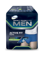 Culottes TENA MEN Active Fit