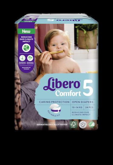 Libero Comfort 5