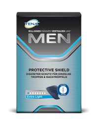 Packshot TENA Men Protection Discrète Extra Light