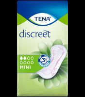 Confezione di TENA Discreet