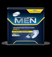 TENA MEN Level 2 – Für Männer zum Schutz bei mittlerem Harnverlust