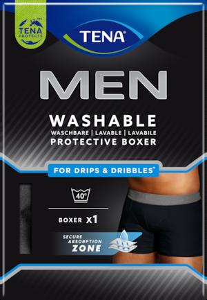 TENA Men Washable Boxer.psd