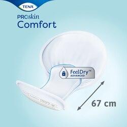 TENA Comfort, store inkontinensbind