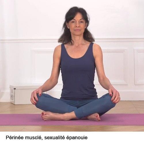 Périnée musclé, sexualité épanouie