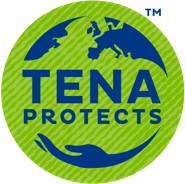 TENA Protects program - Making a better mark on the planet