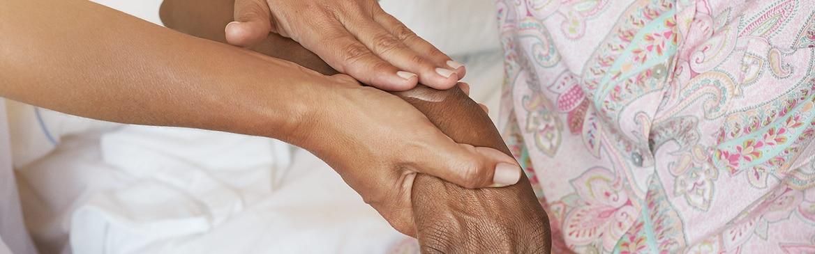 Starostlivosť o imobilného člena rodiny