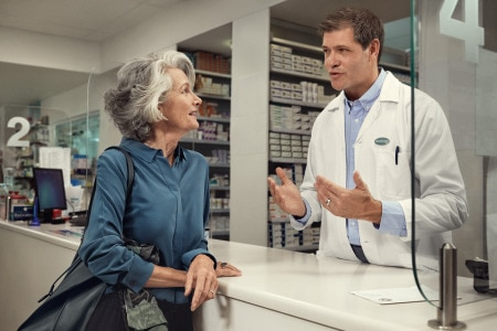 Auf dem Weg zu besserer Inkontinenzversorgung