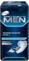 TENA Men uzsūcošais ieliktnis vīriešiem Level1