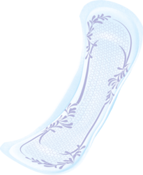 TENA Intimates Maximum Pad
