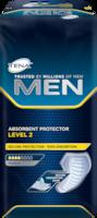 TENA Men Level 2 -uzsūcošs ieliktnis vīriešiem