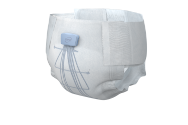 TENA Identifi Sensor Wear