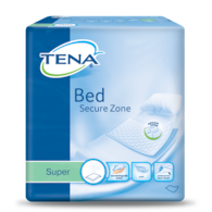 TENA Bed Super Secure Zone packshot