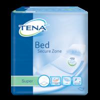 TENA Bed Super Secure Zone packshot
