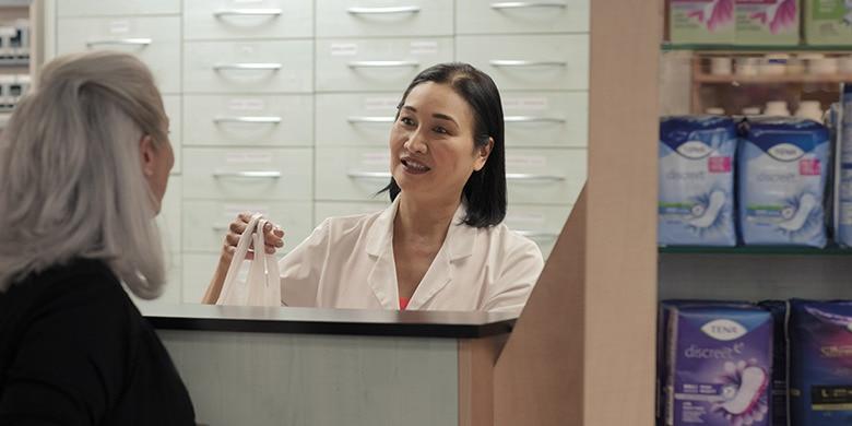 Services destinés aux pharmacies