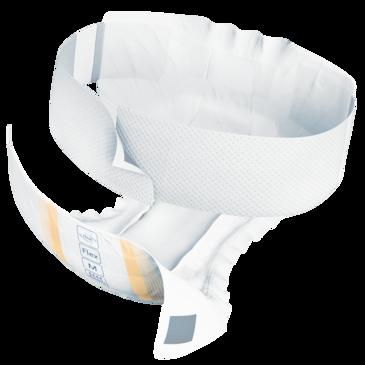 TENA ProSkin Flex Normal - Absorberend incontinentiebroekje met heupband, met drievoudige bescherming voor een droge, zachte huid en bescherming tegen doorlekken.