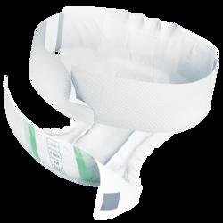 TENA ProSkin Flex Super – absorberande bältesskydd med trippelt läckageskydd som garanterar en torr och säker känsla.