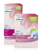 TENA Lady slipové vložky pre ľahkú inkontinenciu