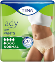 TENA Lady Slim Normal | Gaćice za inkontinenciju
