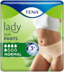 TENA Lady Slim Pants Normal | Inkontinencia-pelenkanadrágok