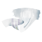 TENA ProSkin Slip Maxi – imukykyinen aikuisten teippisuoja, jonka kolmitehoinen suoja antaa mukavan ja kuivan olon sekä vähentää tehokkaasti mahdollisia reunavuotoja