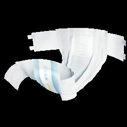 TENA ProSkin Slip Plus – Inkontinencia esetére készült nedvszívó, felnőtt pelenkanadrág hármas védelemmel a szárazság, a puhaság és a szivárgásmentesség érdekében